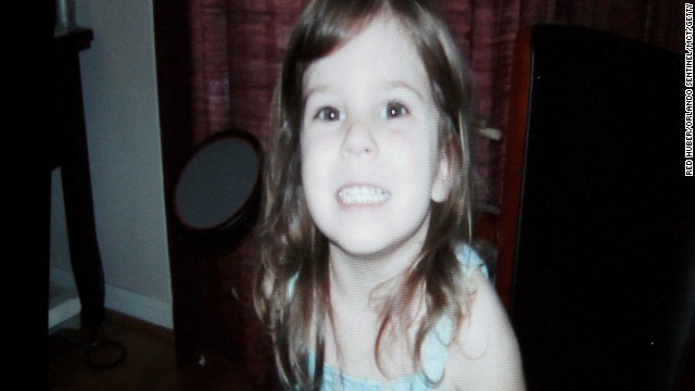 Caylee Anthony was last seen alive in June 2008.