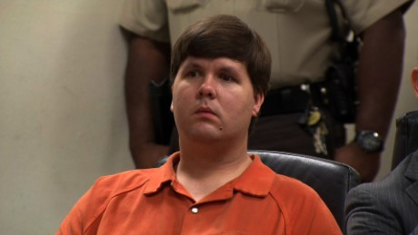 Justin Ross Harris is on trial in the death of his 22-month-old son, Cooper, on June 18, 2014.