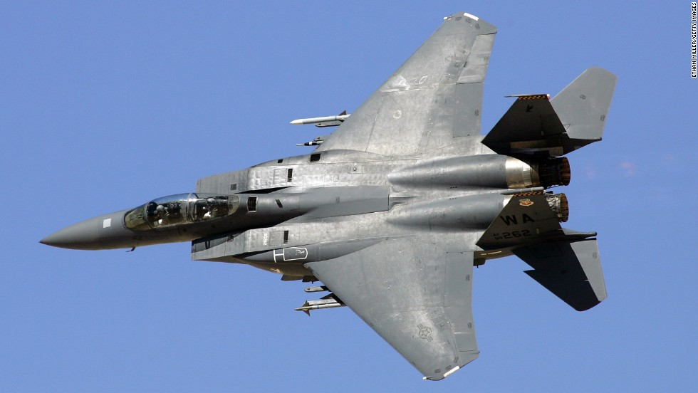 Us air force is superiority under threat cnnpolitics an f 15e strike eagle was designed for long range high speed photos us militarys fighter fleet publicscrutiny Images