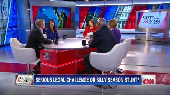 sotu crowley roundtable Boehner's Lawsuit and the Partisan Blame Game _00021606.jpg