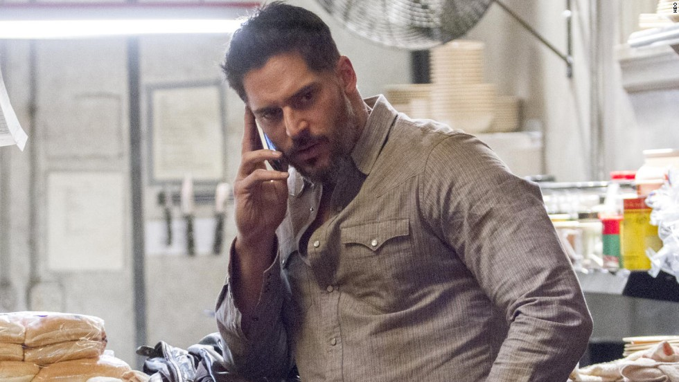 "Not that ""True Blood's"" seventh season hadn't been breaking hearts left and right. After kicking off the final stretch of episodes with a surprising death (which you'll hear about next), the HBO staple axed Joe Manganiello's beloved werewolf, Alcide, in the third episode."