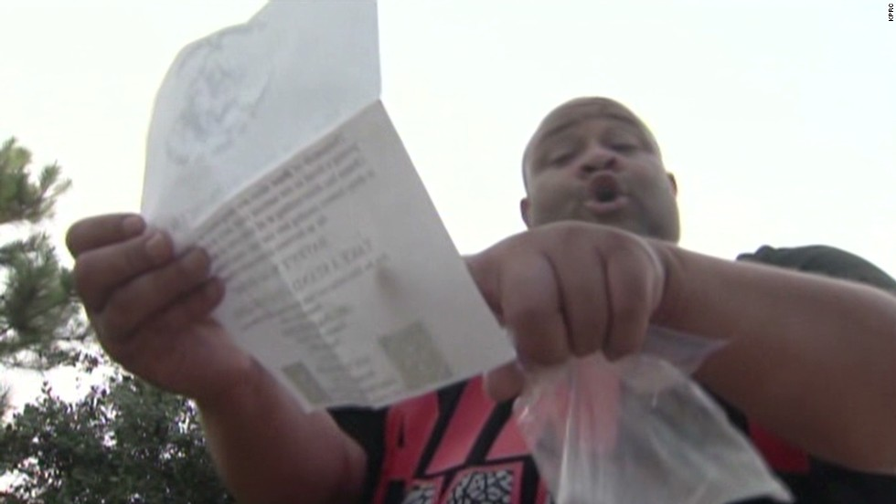 from ny to texas kkk recruits candies and fliers cnn