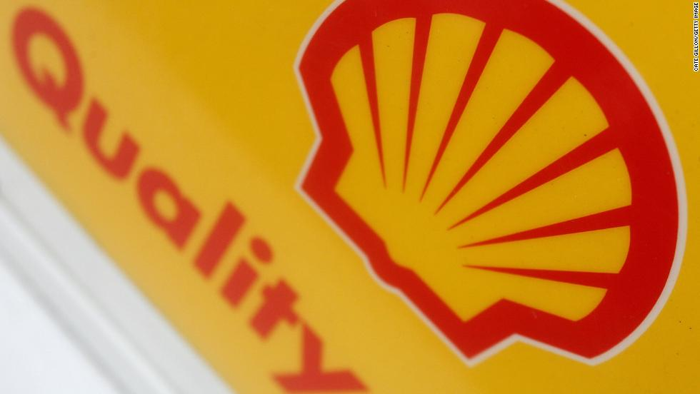 After two years at the top, Royal Dutch Shell was pushed into second place. Its revenues fell to $459.6 billion in 2013.