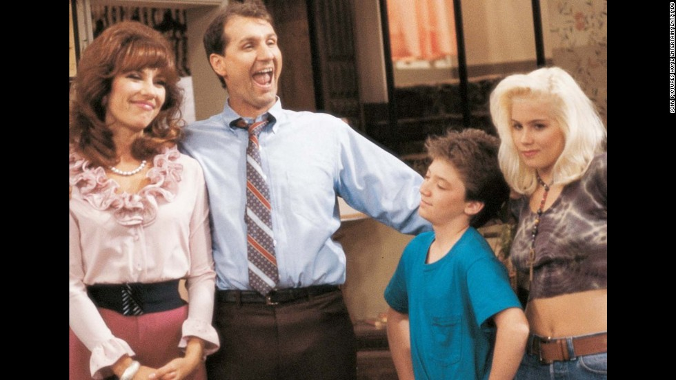 "Fox's ""Married with Children"" could be crude, rude and offensive to some, but that didn't stop it from being beloved. And yet it was never nominated for best comedy."