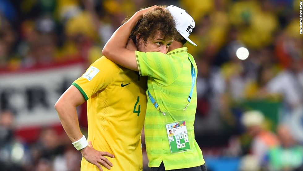 "<strong>Brazil 1-7 Germany (2014):</strong> A whole nation expected its team to at least reach the final on home soil ... but suffered the ultimate humiliation. Brazil, seeking a record-extending sixth World Cup crown, <a href=""/2014/07/08/sport/football/world-cup-brazil-germany-football/index.html"" target=""_blank"">was swept asunder by a rampant Germany team which scored four goals in a mere six minutes to lead 5-0 before the half-hour mark of this totally one-sided semifinal. </a>Oscar got a goal back but it was very much a case of too little too late. It was Brazil's worst World Cup defeat, surpassing 1998's 3-0 final setback against France."