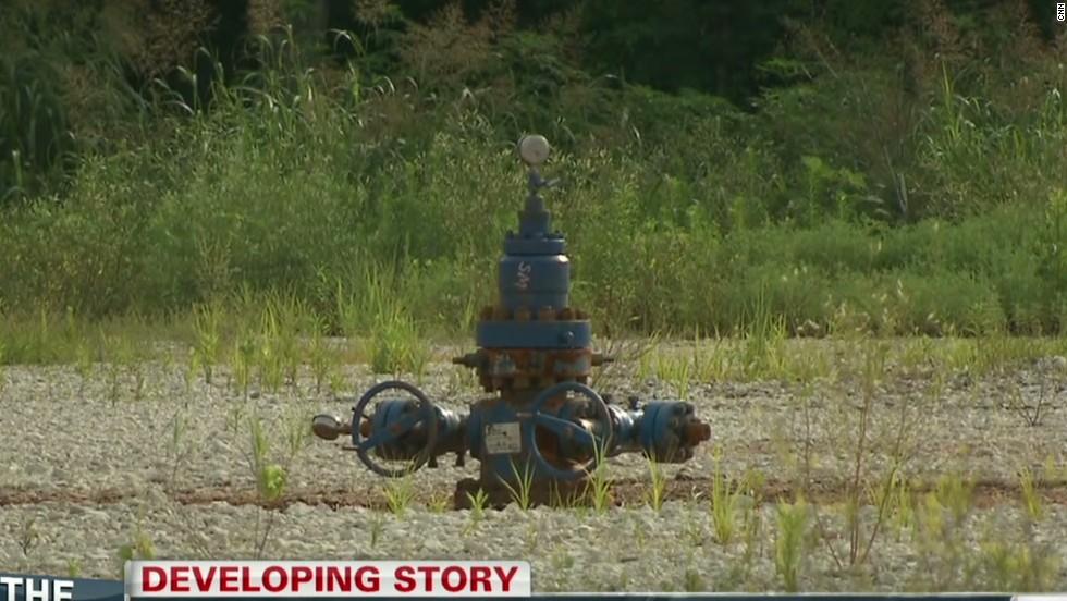 'Fracking' to blame for Oklahoma quakes?