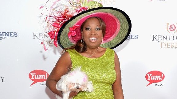 """Star Jones became somewhat infamous on """"The View"""" after she reportedly announced she was leaving the show in 2006 without alerting her co-workers first. In 2012, she returned for an appearance that saw things get heated between her and Walters. Jones continues to appear on television, including in a stint on the reality show """"The Celebrity Apprentice."""""""