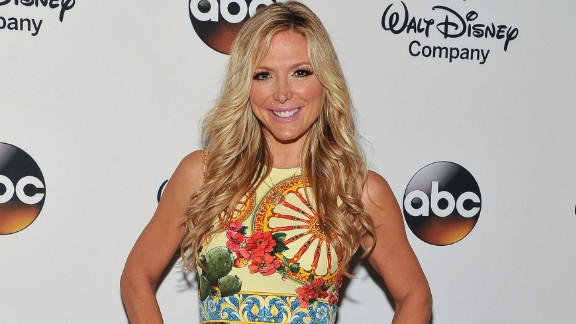 Debbie Matenopoulos started with the show but never seemed to quite catch on with the audience. In 1999 she was abruptly replaced by Lisa Ling. In April 2014, Matenopoulos announced that she was married and pregnant.