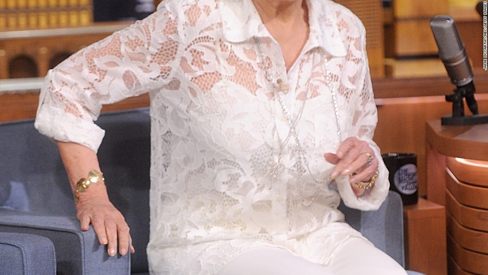 "Barbara Walters was the doyenne of the show, having started in 1997 and often serving as a leader of the passionate panel discussions. <a href=""http://www.cnn.com/2014/05/16/showbiz/tv/barbara-walters-the-view/index.html"" target=""_blank"">She retired in May 2014. </a>"