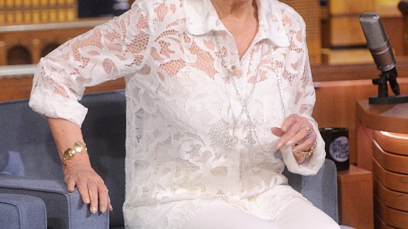 Barbara Walters was the doyenne of the show, having started in 1997 and often serving as a leader of the passionate panel discussions. She retired in May 2014.