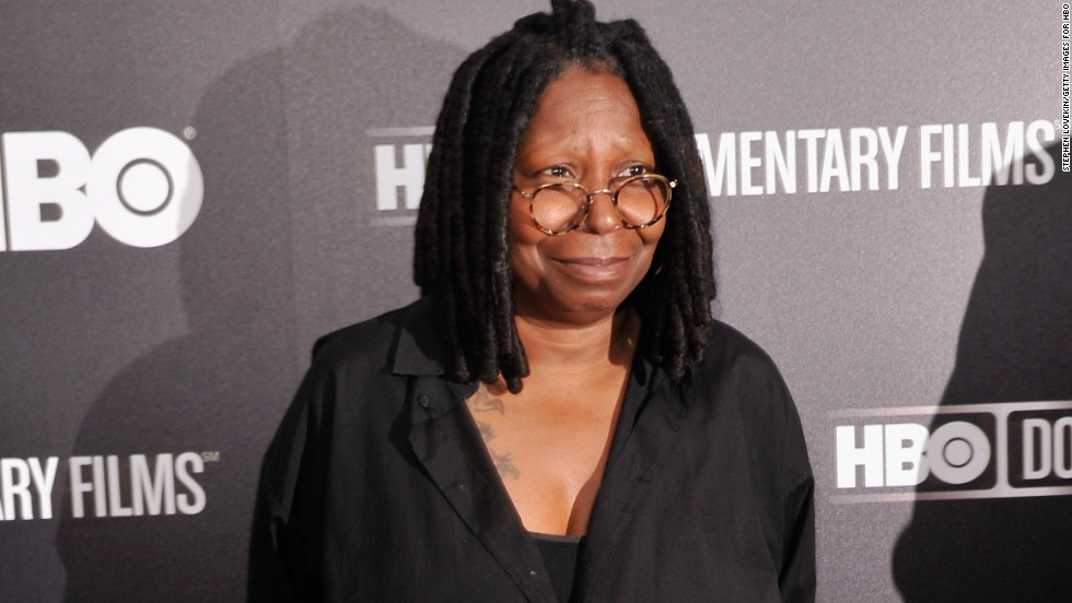 "In 2007, Whoopi Goldberg became the show's new moderator. She mixed things up on the panel with her outspoken nature, including a <a href=""http://www.theblaze.com/stories/2012/09/27/whoopi-goldberg-bleeped-during-heated-view-debate-with-ann-coulter-if-youre-gonna-talk-about-race-know-what-youre-talking-about/"" target=""_blank"">heated debate with conservative pundit Ann Coulter</a> and her <a href=""http://www.theroot.com/blogs/the_grapevine/2014/07/whoopi_goldberg_defends_stephen_a_smith_if_you_hit_a_man_don_t_be_surprised.html"" target=""_blank"">defense of ESPN anchor Stephen A. Smith.</a> She has continued to act, including a performance in the 2014 reboot ""Teenage Mutant Ninja Turtles."""