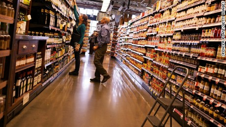 Canned foods linked to BPA risk in new study