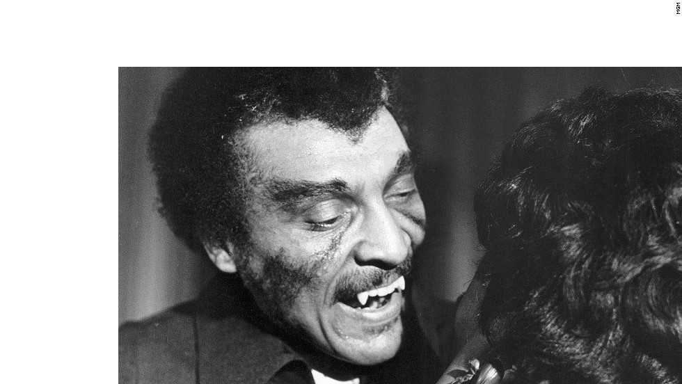 "To those who thought vampires only came in one shade -- pale -- 1972's ""Blacula"" corrected that assumption. William Marshall could bite with the best of them."