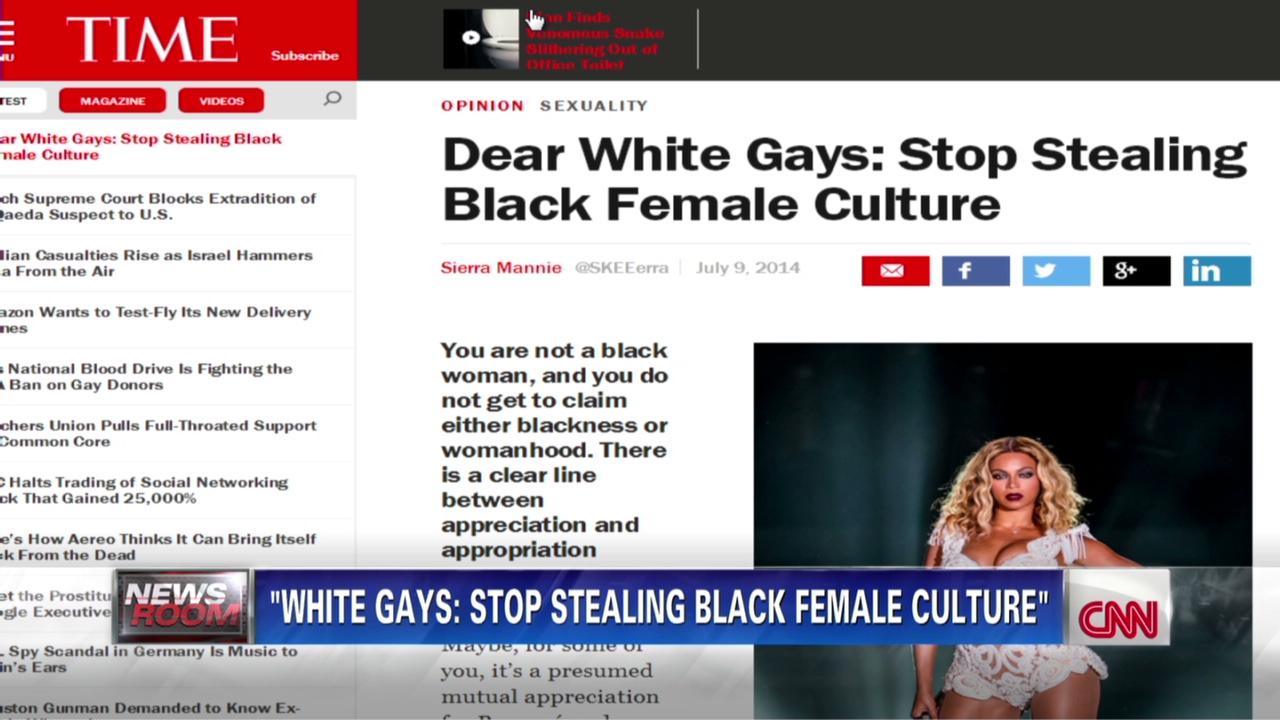 Black gay men websites