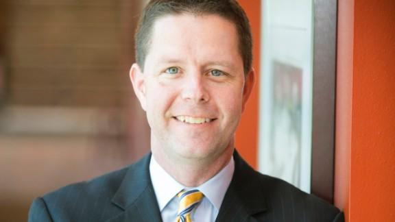 Tim Holbrook