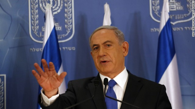 Politics are at play with Israeli Prime Minister Benjamin Netanyahu's upcoming visit to Congress.