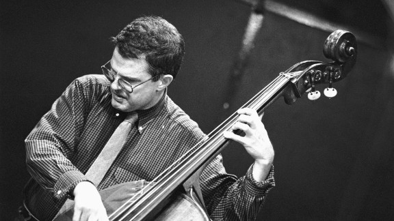 Grammy-winning jazz bassist Charlie Haden, whose music career spanned seven decades and several genres, died July 11, according to his publicist. He was 76.