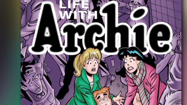 'Archie' slated for a violent death