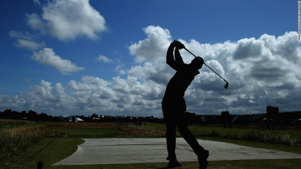 Although he may not be the favorite this time round, the British Open is a tournament Woods has reveled in over the years, winning the Claret Jug three times.