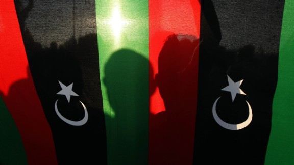 Libyan factions have signed an agreement pledging to form a coalition government.