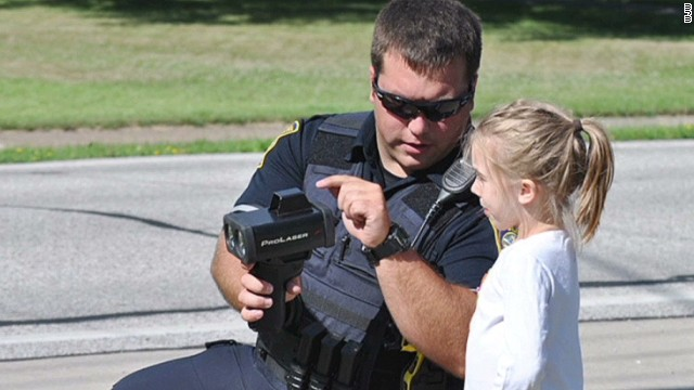 pkg girl writes letter to police about speeding_00011909.jpg