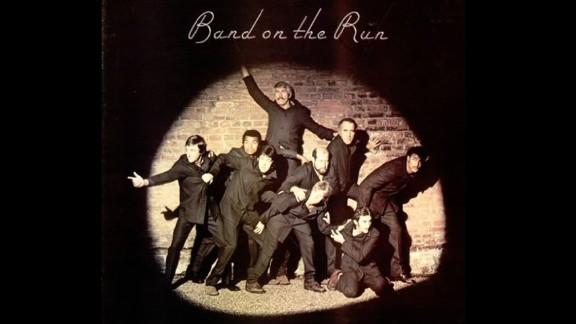 In 2006, CNN.com conducted an unscientific survey to find the worst song of all time, and 1974 stood out as an exceptionally bad year for song production. Supporting this theory is the fact that Paul McCartney & Wings