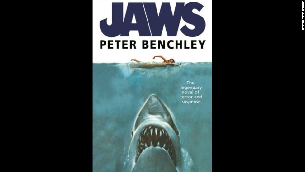 "Books released earlier in the year such as Peter Benchley's ""Jaws"" remained popular reads into the summer."