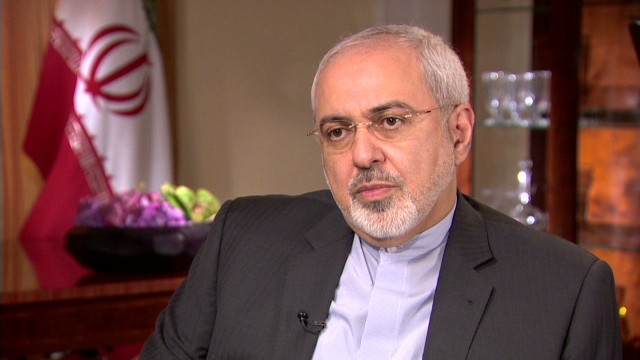 Iran foreign minister on the rise of ISIS