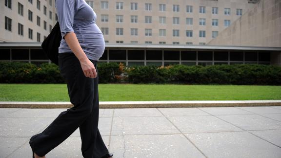 More than 30 years the Pregnancy Discrimination Act, many pregnant women still experience unfair challenges on the job.