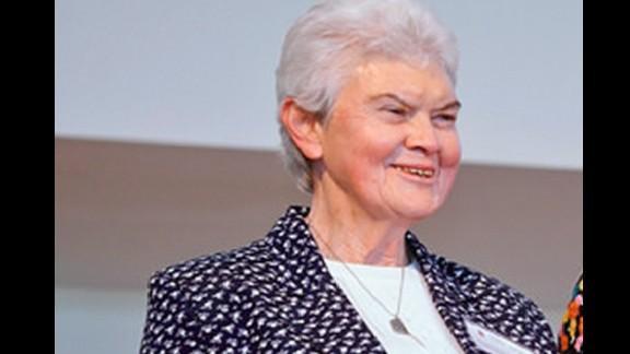 A 77-year-old teacher and Roman Catholic nun, Sister Philomene Tiernan, was on the flight, according to Australia