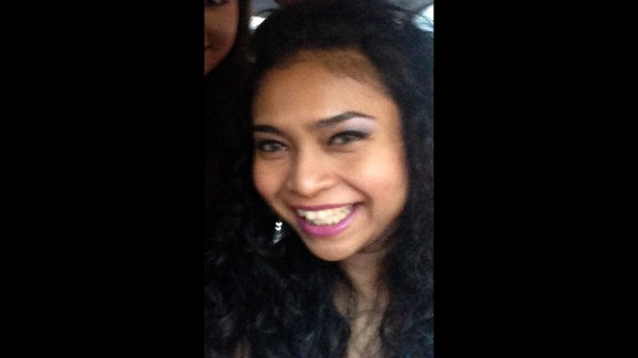Shazana Salleh, a Malaysian national, was one of 15 crew members aboard.