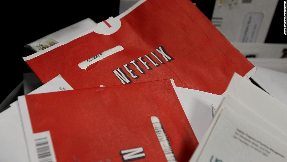 In 1999, Netflix adopts a monthly subscription model: unlimited rentals for a single monthly rate.