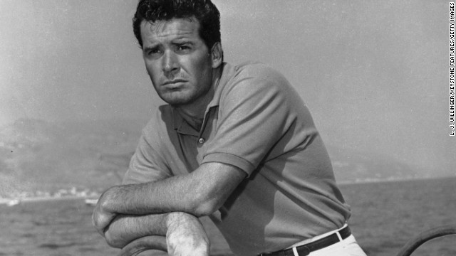Famed actor James Garner dies at 86