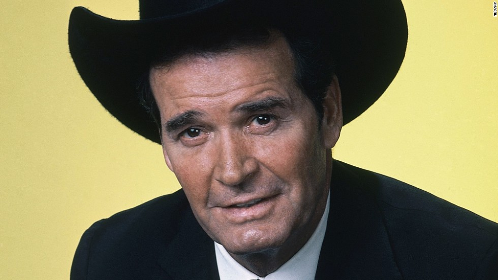 Resultat d'imatges de - James Garner, actor i productor nord-americà de cinema.