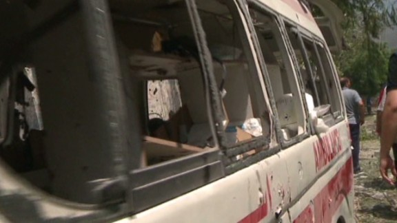UN calls for immediate end to violence Israel Gaza penhaul earlystart _00010206.jpg