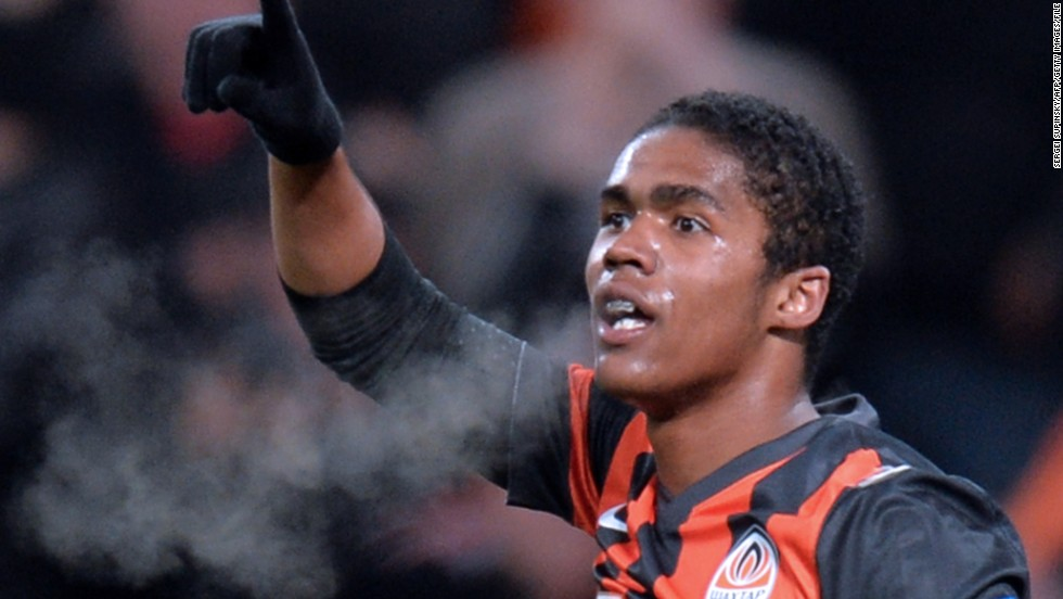 Shakhtar Donetsk is struggling to keep hold of its star players due to the ongoing conflict in Ukraine. It will hope that the situation won't detract from its chances of success in the competition.