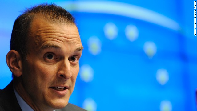 USADA CEO Travis Tygart wants Russia banned from Winter Olympics.