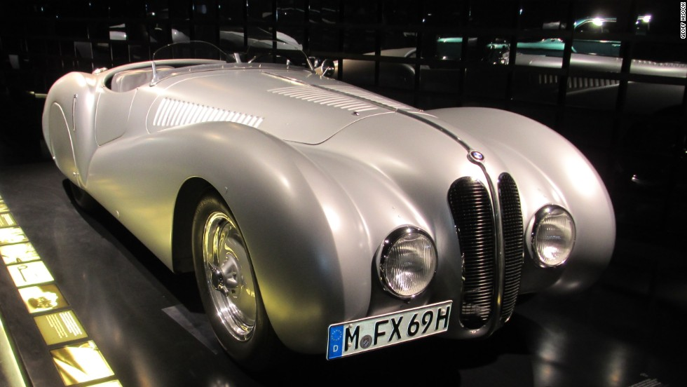 See 4 Auto Museums In Germany: Audi, BMW, Mercedes Benz, Porsche   CNN Style