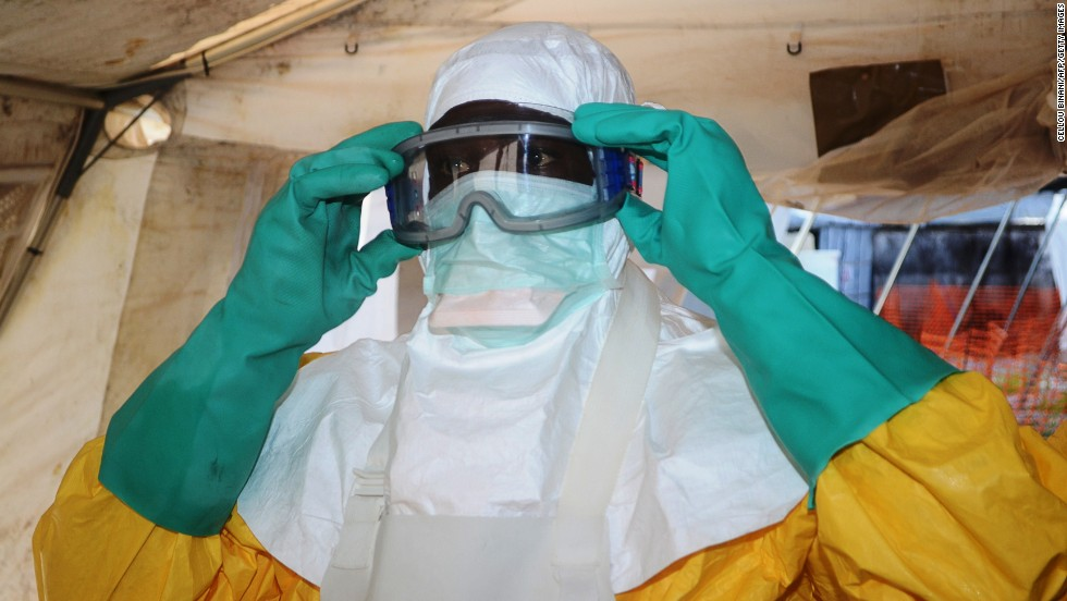 "The current Ebola virus outbreak in West Africa is thought to have infected 1,093<strong> </strong>people, and killed 660. Doctors Without Borders has described the epidemic as ""out of control."""