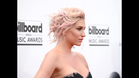Singer Kesha is fighting in court to be released from a contract with producer Dr. Luke