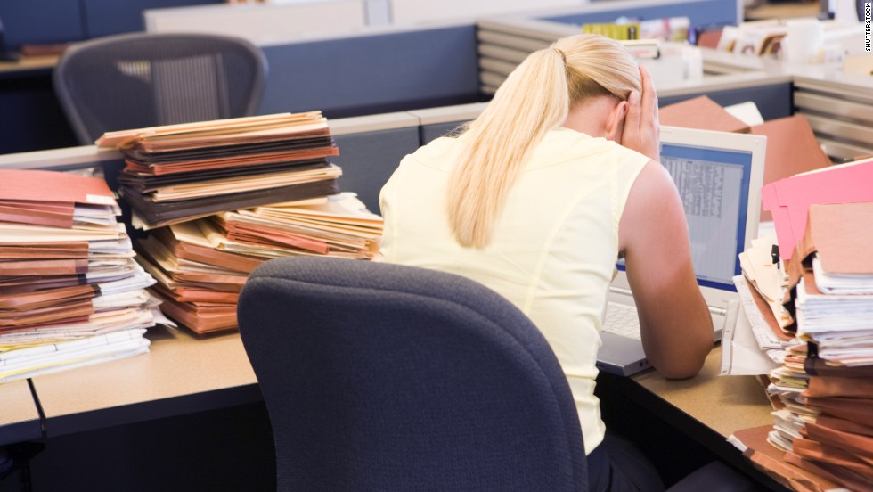 "Researchers from the University of Bergen found that <a href=""http://journals.plos.org/plosone/article?id=10.1371/journal.pone.0152978"" target=""_blank"">7.8% of people suffer from workaholism, or an addiction to work, in Norway</a>. Levels of ADHD, OCD, anxiety and depression were significantly higher in this group than in people who weren't classed as workaholics."