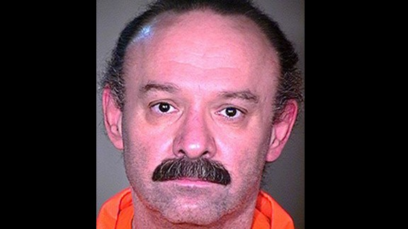 Inmate Joseph Wood has been executed in Arizona.