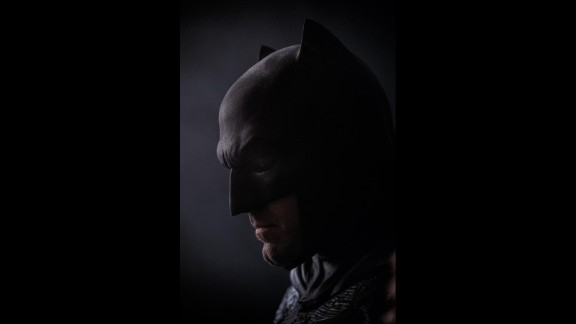 "Ben Affleck co-starred as Batman in Zack Snyder's ""Batman v. Superman: Dawn of Justice."