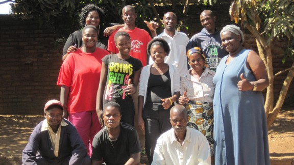 Jards Products, a Malawi-based start-up producing bamboo baskets and furniture, is promoting economic empowerment to tackle youth unemployment in the Malawian capital of Lilongwe.
