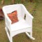JARDS Products rocking chair