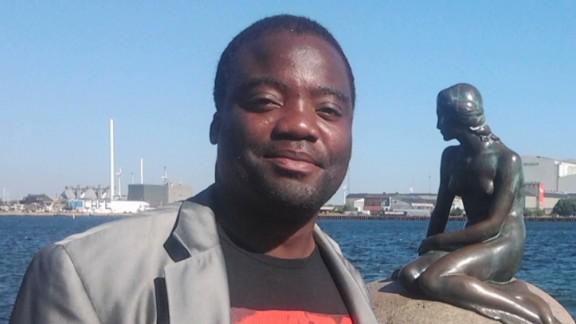 """Shadreck Chikoti is one such writer from Malawi who is breaking traditional storytelling shackles and moving into the realms of fantasy. He tells CNN: """"I think it's high time we started writing what we really want. So science fiction, fantasy. We have to explore all these issues; we have to catch up with the world."""" Watch the full African Voices interview with Chikoti here."""