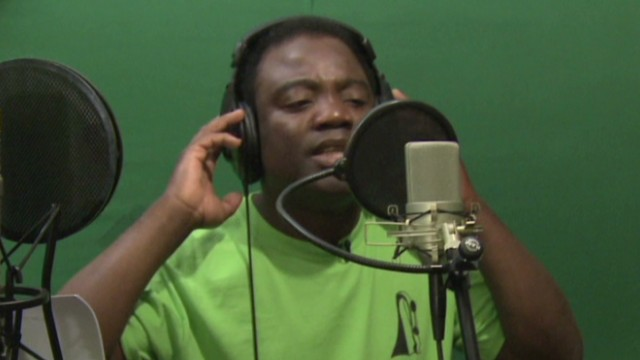 Passion for music fuels Malawian writer
