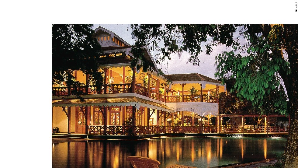 Southeast Asias Finest Converted Heritage Hotels