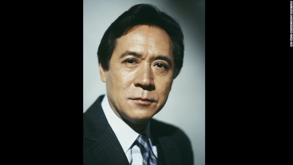"<a href=""http://www.cnn.com/2014/07/29/showbiz/movies/die-hard-actor-james-shigeta-dies/index.html"">James Shigeta</a>, a prolific and pioneering Asian-American actor whose 50-year career included the movies ""Die Hard"" and ""Flower Drum Song,"" died in his sleep in Los Angeles on July 28, his agent said. He was 81."