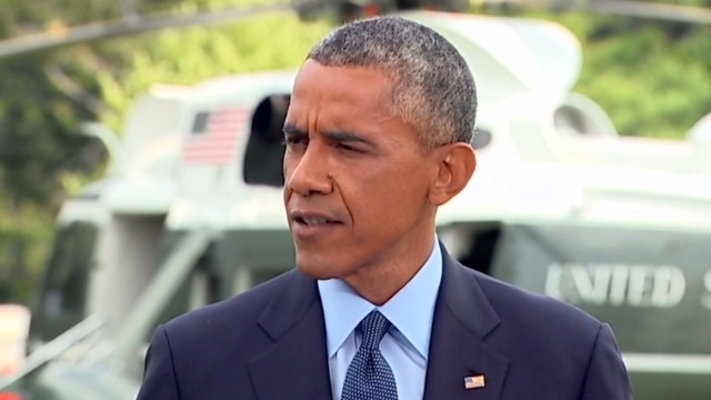 Obama: New sanctions, not a new Cold War